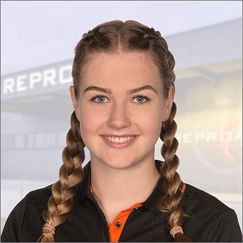 Laura Przyklenk