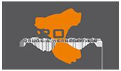 Reproaktiv GmbH Druck & Werbeservice Logo