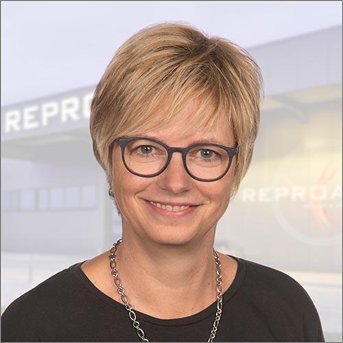 Sabine Wiesemann