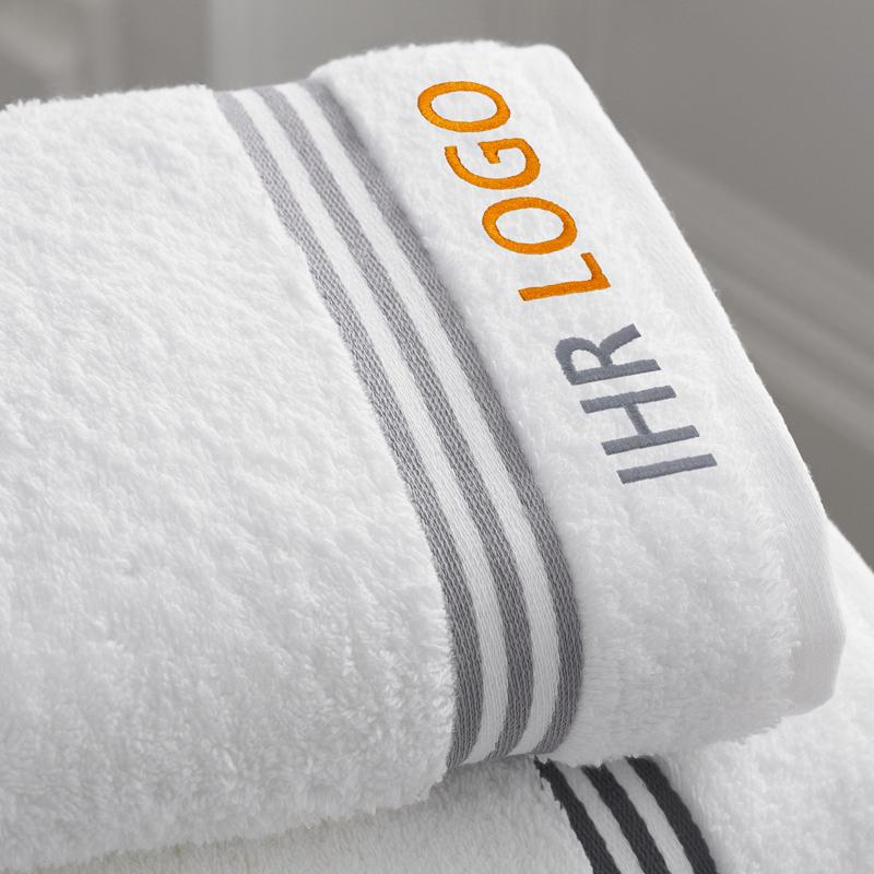 Handtücher individuell bestickt