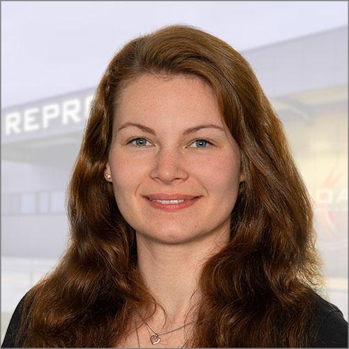 Sarah Riefling